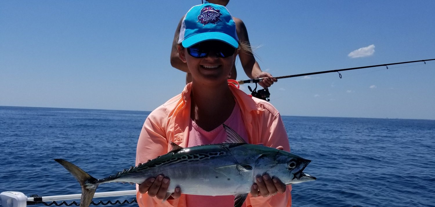 Get your Florida Fishing Report Here!